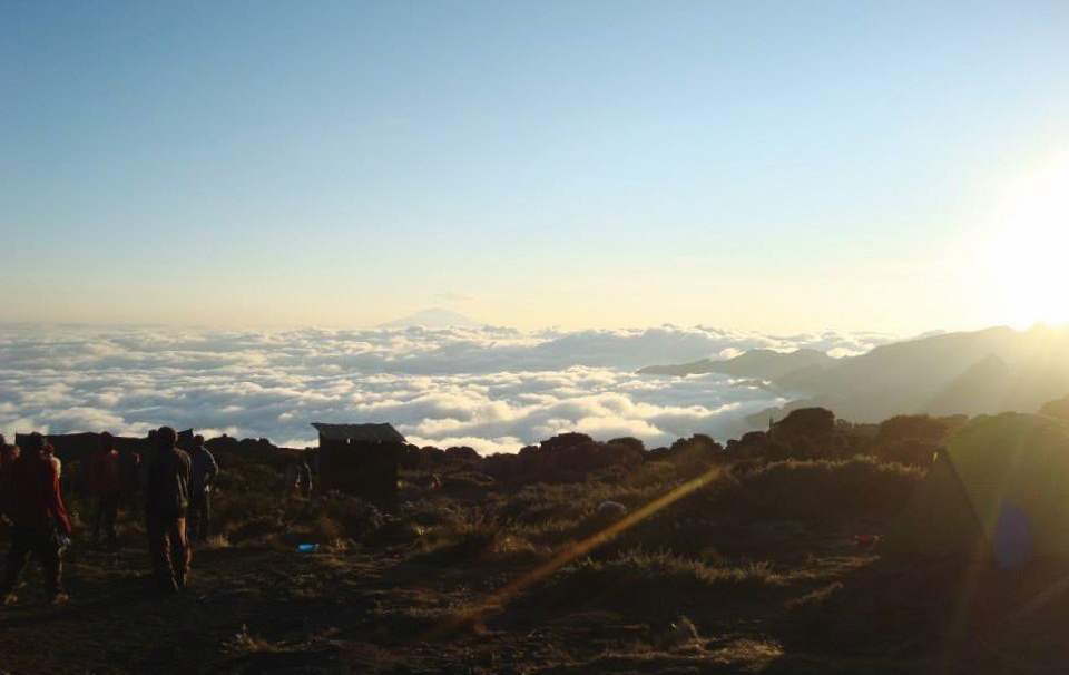 9 Things No-One Tells You About Climbing Mt. Kilimanjaro